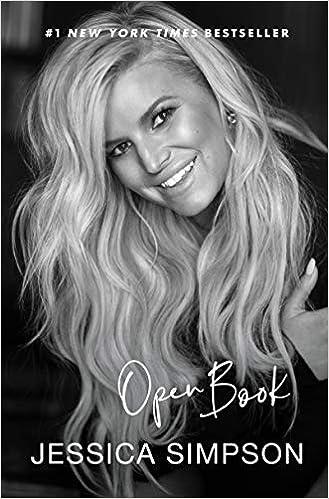 Book #2 - Open Book
