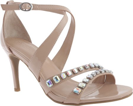 Kenneth Cole Reaction - Sandalias de vestir para mujer Clay Patent