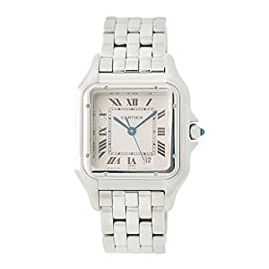Cartier Panthere de Cartier quartz mens Watch 1310 (Certified Pre-owned)