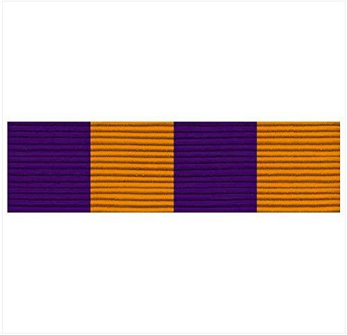 Vanguard Army ROTC Ribbon Unit: R-1-3: Cadet Scholar