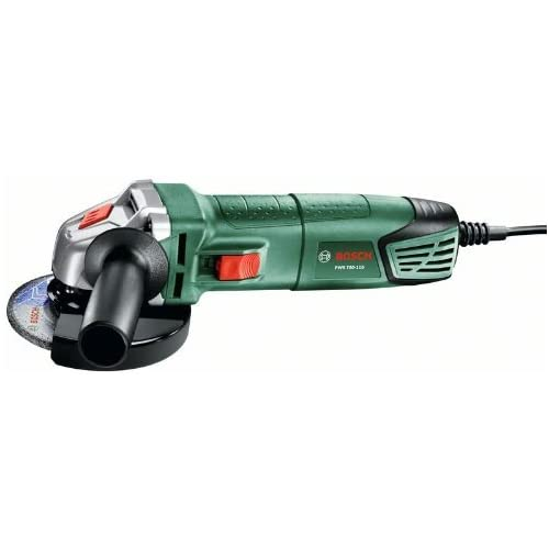 chollos oferta descuentos barato Bosch PWS 700 115 Amoladora 700 W Ø115 mm maletín