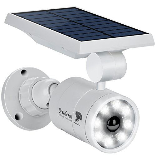 Outdoor Motion Detection Security Lights