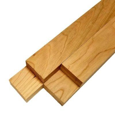 - Cherry Lumber - 3/4