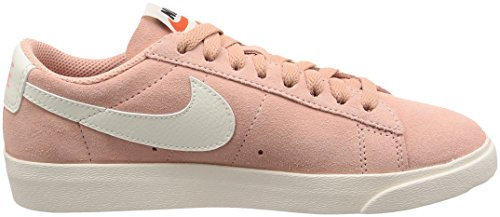 Nike Blazer Shoe Low Rosa Women'S 5d7wtxdEqn