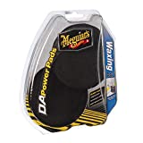 Meguiar's G3509 DA Waxing Power Pads