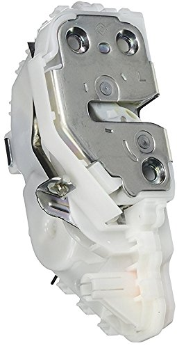 APDTY 133969 Door Latch & Lock Actuator Motor Assembly Fits Front Left 2008-2012 Honda Accord 4-Door Sedan (Driver-Side Front; Replaces 72150TA0A12, 72150-TA0-A12)