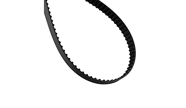 Details about  /109-315L Rubber Timing Belt Synchronous Closed Loop Timing Belt Pulleys 18-20mm