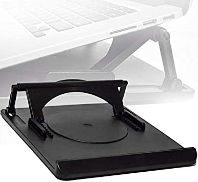 Laptop Stand Sunzimeng portátil Universal Ajustable de ...