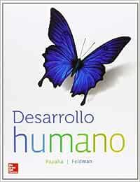 DESARROLLO HUMANO: Amazon.es: Papalia, Diane, Feldman