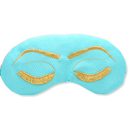 Holly Golightly Eye Mask