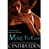 Mine To Keep (Mine- Romantic Suspense Book 2)