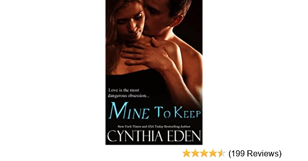 Mine To Take Cynthia Eden Pdf