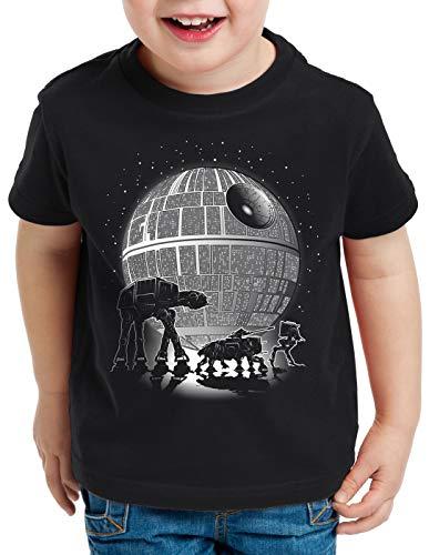 Enfants A Pleine n At shirt Pour st Empire Marcheur At t T Lune at qBZ6n8Swq