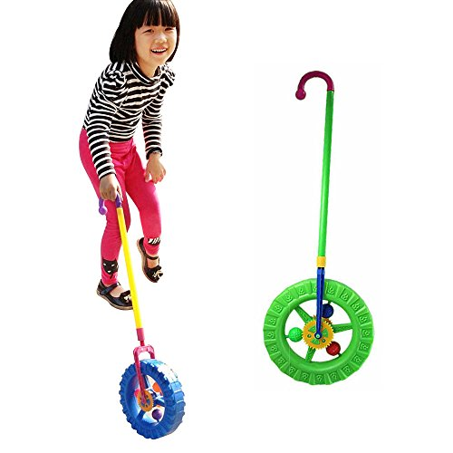 sealive-kids-push-pull-toys-children-educational-wheel-toy-trolley-walking-walker-for-toddler1pc-gre