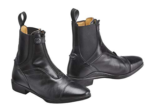 Black Tex HHL4045 Boots Unisex Harry Size Jodhpur 3 Hall TR w0qUv