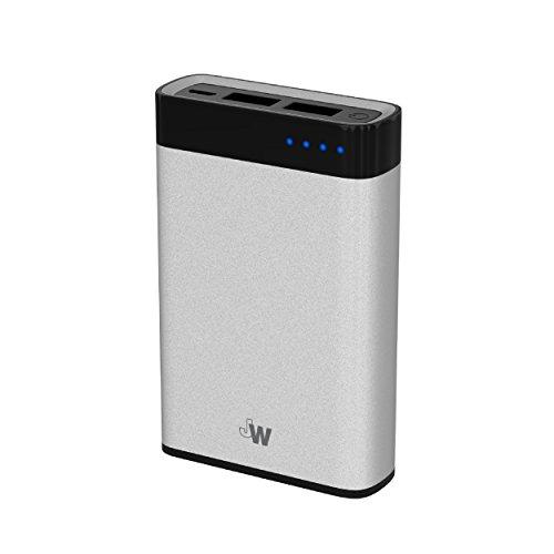 6000 Mah Portable Power Bank - 9
