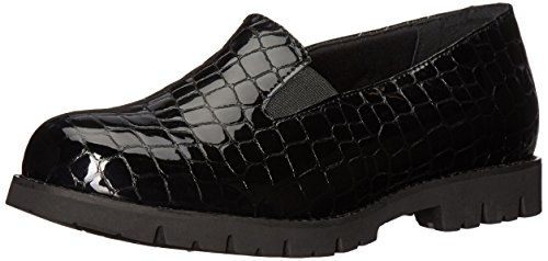 David Tate Womens Babe Nero Multi