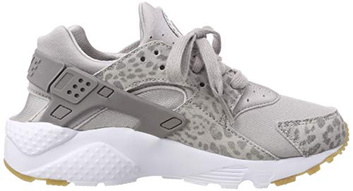 de Se Atmosphere Huarache Multicolore Compétition Femme Chaussures Guns 007 Grey Run NIKE Running GS wUXxC11