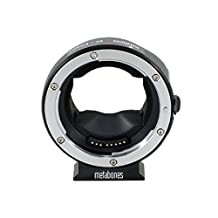Metabones Canon EF Lens to Sony E Mount T Smart Adapter (Mark IV)