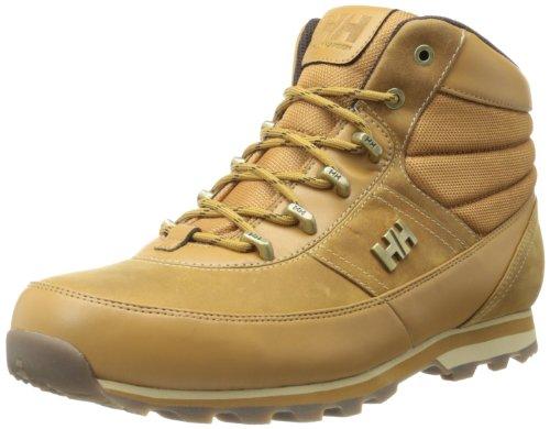 Helly Hansen Men's Woodlands Cold Weather Boot, Bone Brown/H
