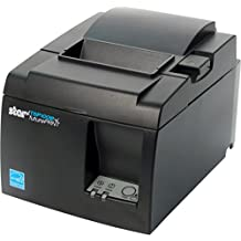 Star Micronics TSP143III Thermal Receipt Printer with Auto-cutter and Internal Power Supply