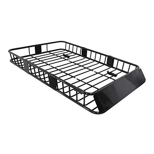 02 gmc sierra roof rack - 6