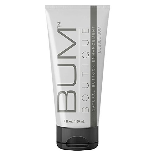 Bum Boutique | Butt Enhancement Cream - Get a Bigger Butt Naturally (1)…