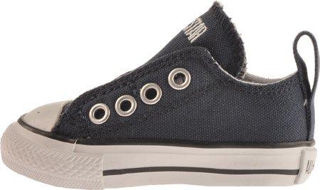 Converse Ct Wash Neon Ox 288300-31-13 Unisex - Kinder Sneaker Athletic Navy