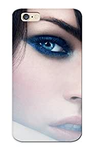 Ellent Design Beautiful Girl Case Cover For Iphone 6 For New Year's Day's Gift