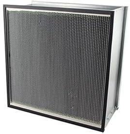 "Novatek F4030 HEPA Filter Novair 1000 16/"" x 16/"" x 11.5/"""