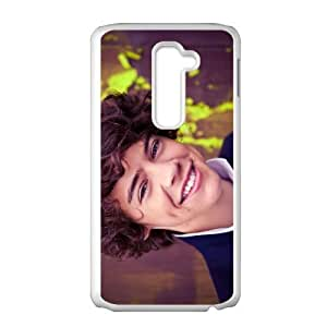 LG G2 White Harry Styles phone cases&Holiday Gift