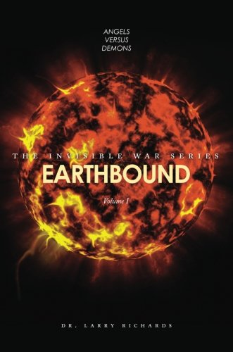 Download Earthbound: The Invisible War Series pdf epub