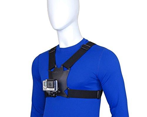 STUNTMAN Chest Harness Action Cameras