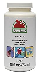 Apple Barrel Acrylic Paint in Assorted C...