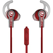 ECKO FUSE SPORT EARBUDS-RED