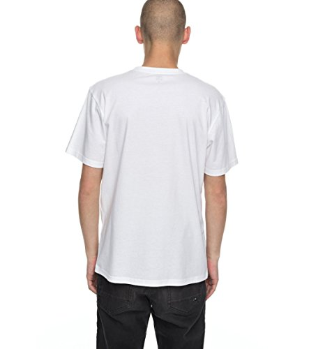 DC Shoes - Stars T-Shirt - white XL