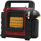 Mr. Heater MH9B 4,000 - 9,000 BTU Indoor LP Gas Heater