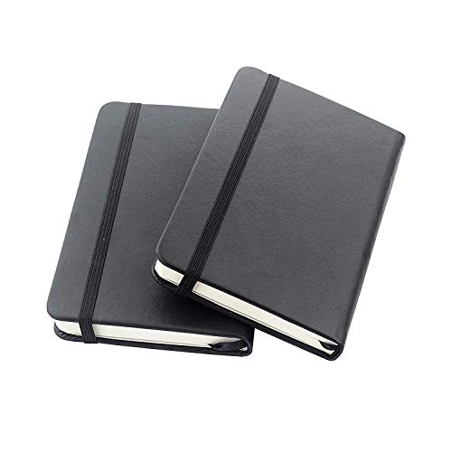Small Pocket Notebook 3.5