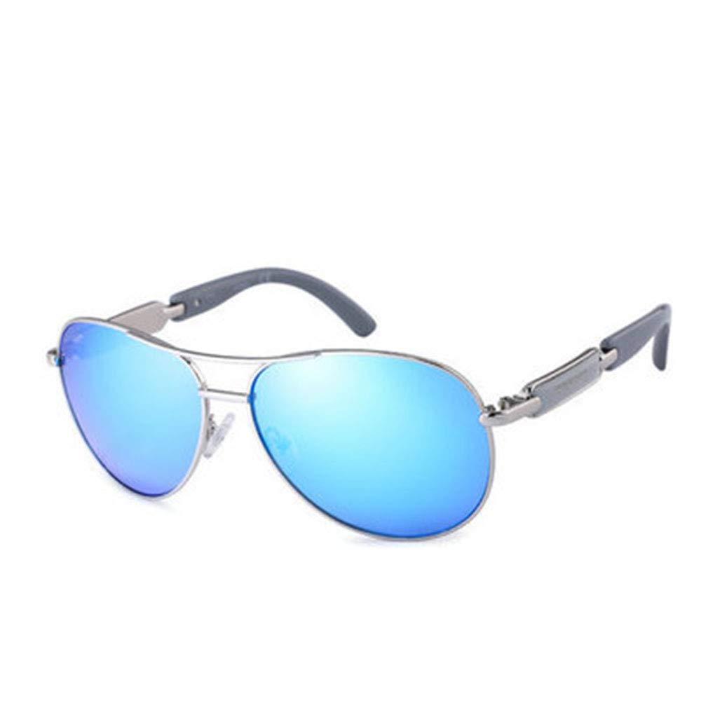 B Ladies Polarized Sunglasses, PC Frame Retro Outdoor Travel UV Predection Personality Cozy