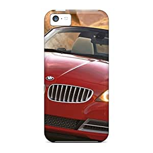 New Cute Funny Bmw Z4 2011 Cases Covers/ Iphone 5c Cases Covers