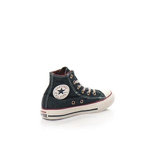 Star Converse All Converse Denim All Hi WgOtTaTnRc