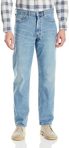 Levi's Men's 550 Relaxed Fit Jean