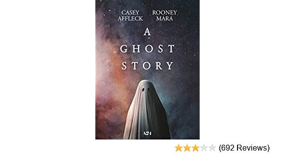 Amazon com: Watch A Ghost Story | Prime Video