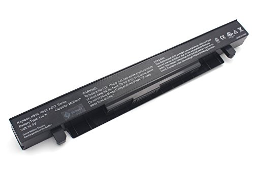 Egoway Laptop Battery Asus A41 X550A product image