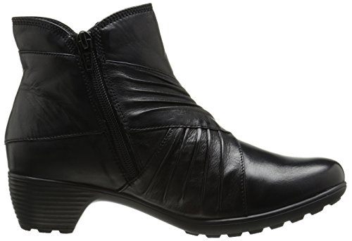 Boot Women's Black Banja Romika 05 xwCAfnqBY