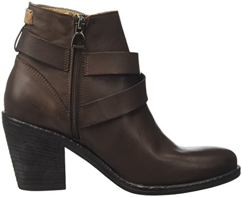 discount marketable exclusive for sale U.S.POLO ASSN. Women's Sylvie Ankle Boots Brown (Dark Brown Dkbr) outlet collections rhNKA