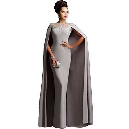 issa cape dress - 4