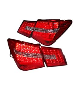 Performance rear LED Tail lamp NEW for 09-12 Chevrolet Cruze BENZ Style