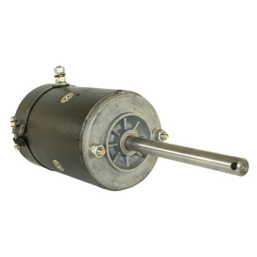 DB Electrical SFD0091 Starter For Ford Farm Tractor /150-025-12 /2N 8N 9N 12 Volt Battery, CW Rotation, 9 Teeth/Splines