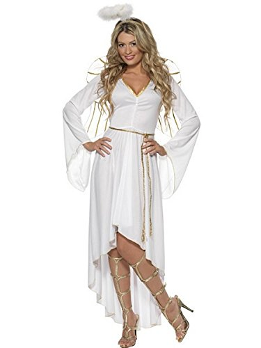 Angel Teen/Junior Costume - Large